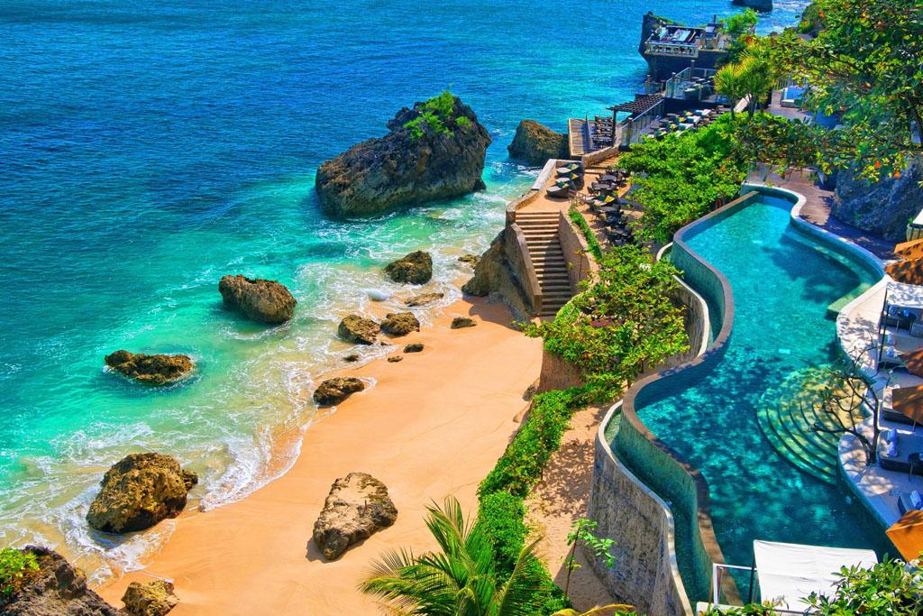 Bali insula din Indonezia