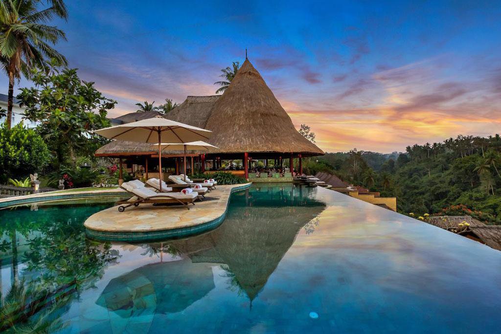 Cazare in Bali