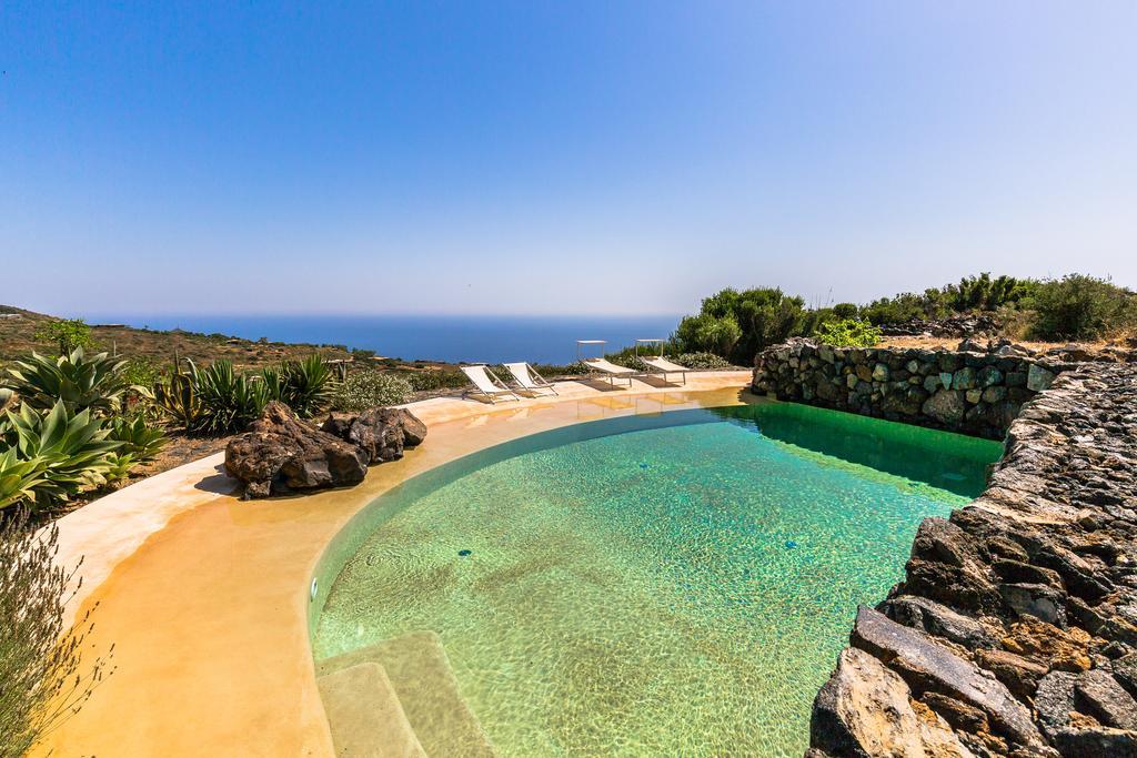 Cazare in Pantelleria