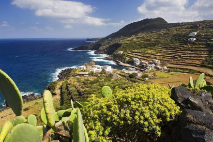 Pantelleria Italia