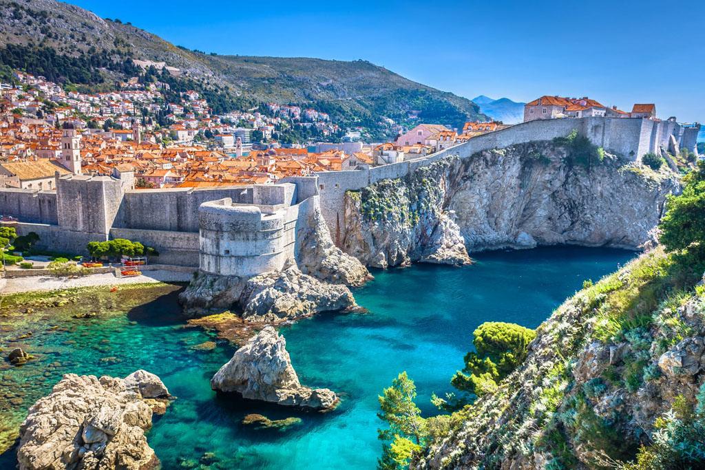 Cazare in Dubrovnik