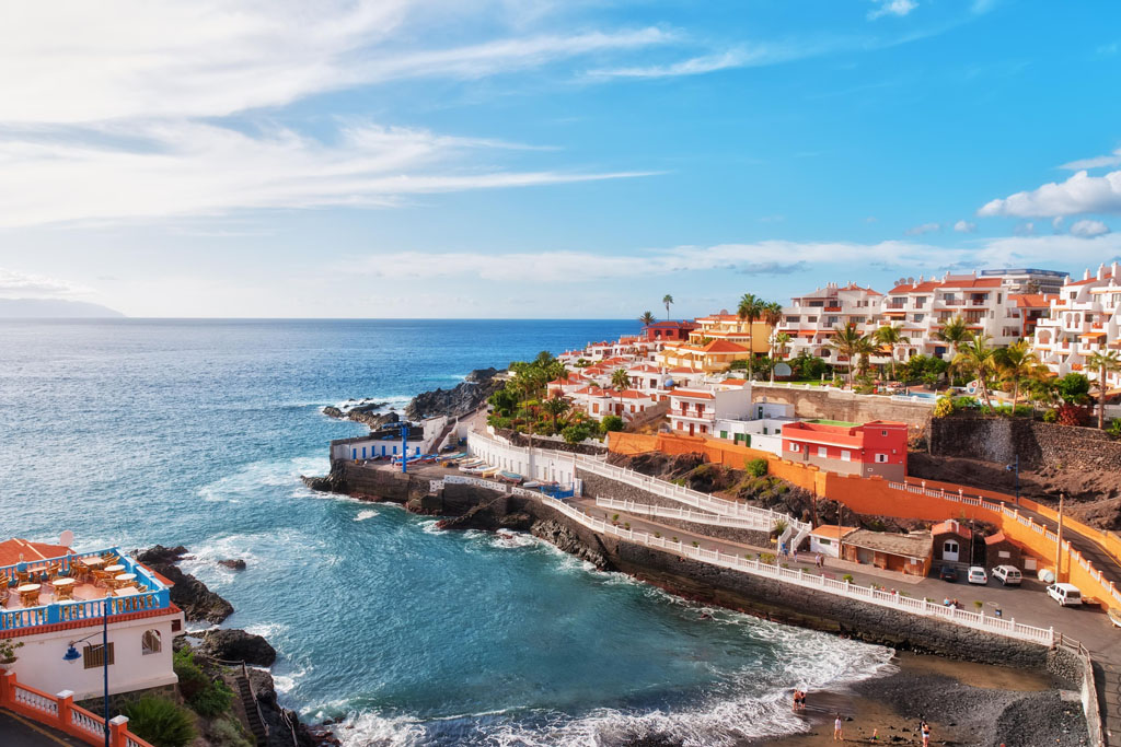 Cazare in Tenerife