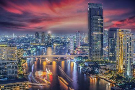 Bangkok Thailanda