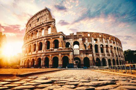 Colloseum - Roma