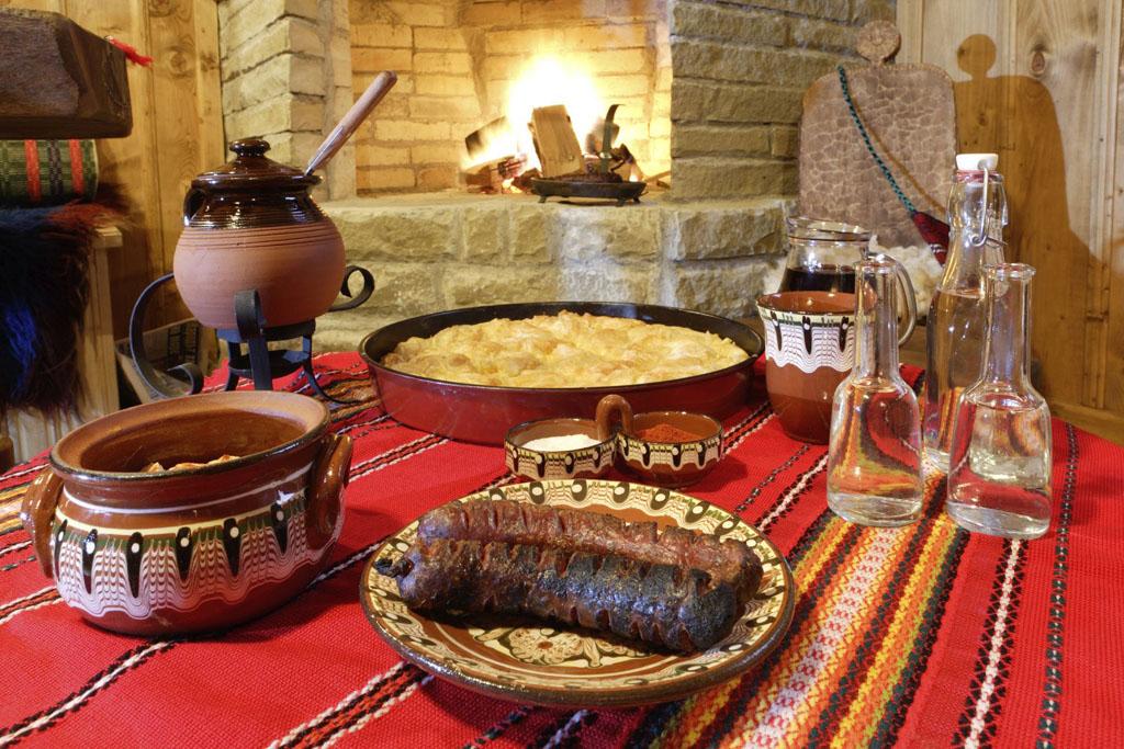 Restaurante in Giurgiu