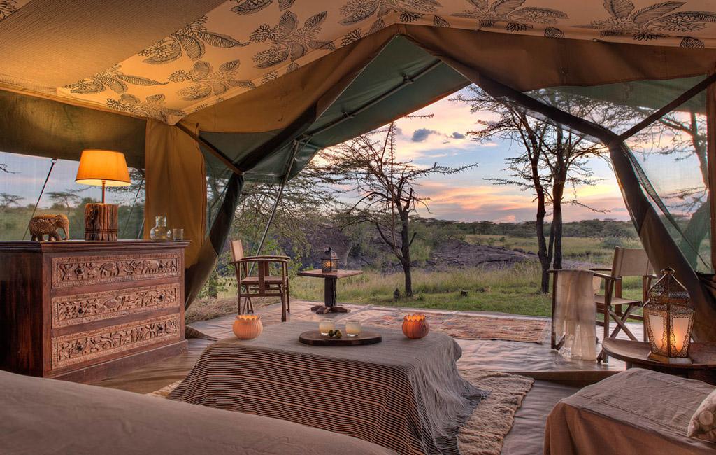 Hotel in Kenya