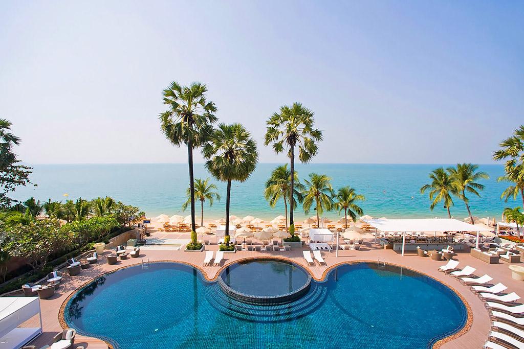 Obiective turistice Pattaya