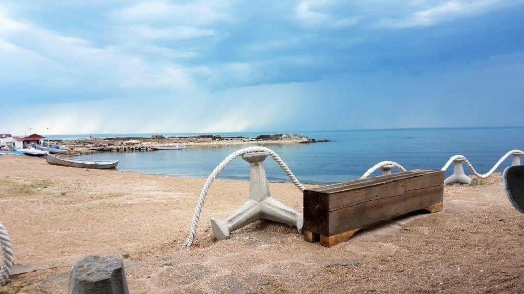 Obiective turistice 2 Mai