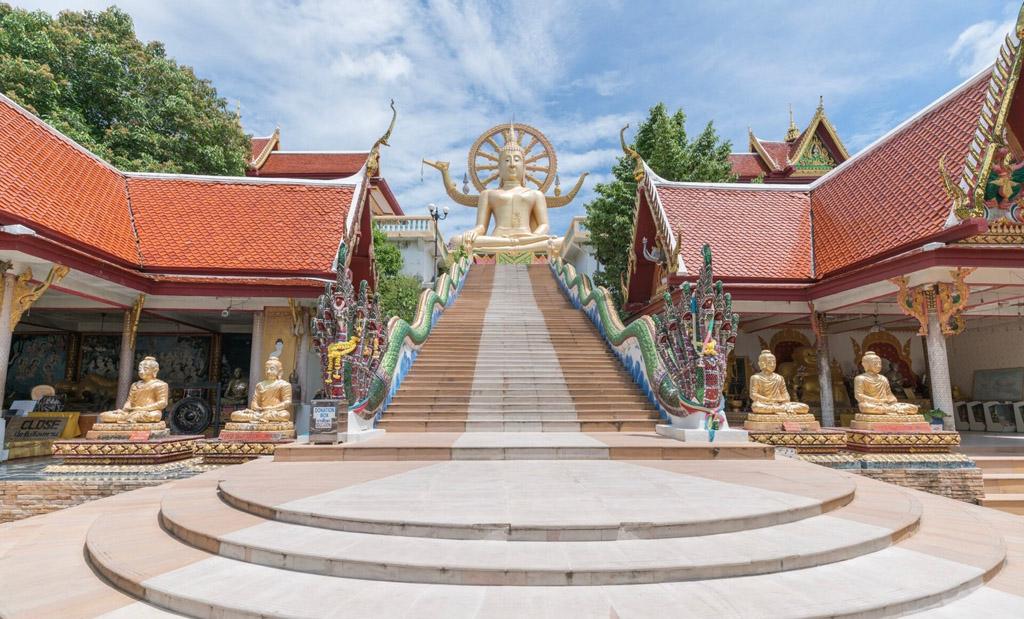 Dealul Big Buddha