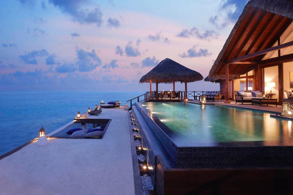 Vacante exotice in Maldive