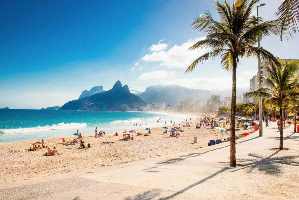 Brazilia - Rio de Janeiro