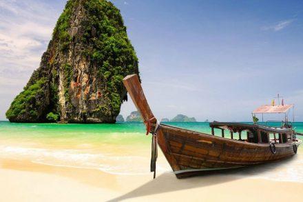 TaoGarden Thailanda
