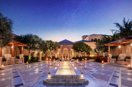 Guerlain Spa exotic