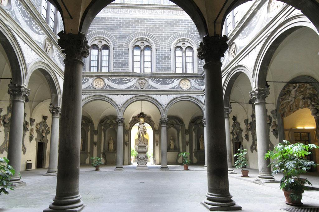 Palazzo Medici Ricardi