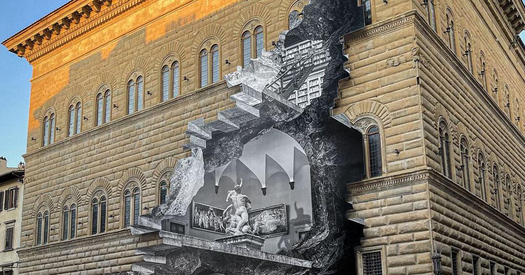 Palazzo Strozzi Florenta