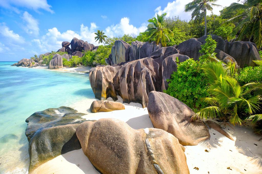 Seychelles - Oceanul Indian