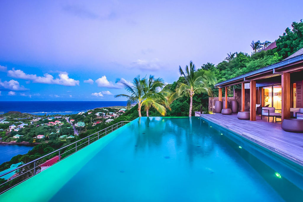 St Barth - Caraibe